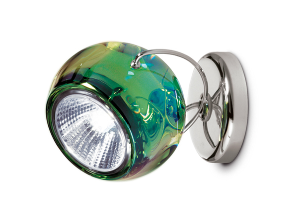 D57 G1300 Зеленое стекло