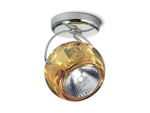 D57 G1300 Желтое стекло