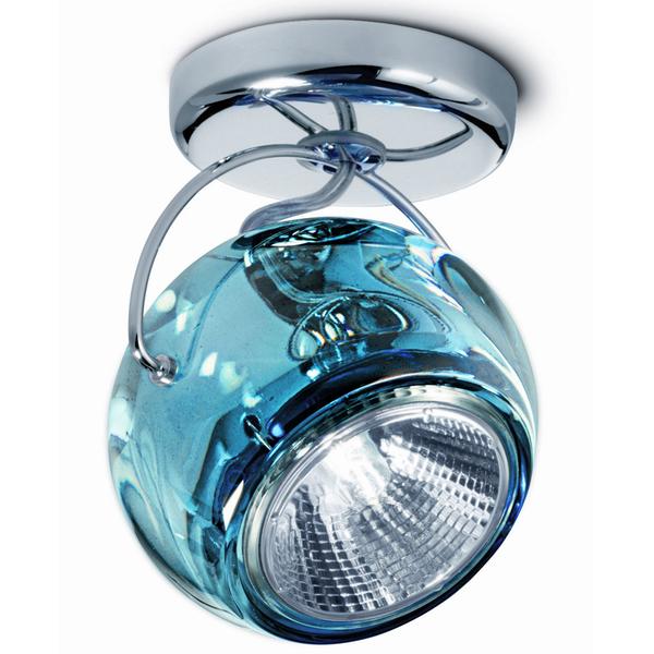 D57 G1300 Голубое стекло